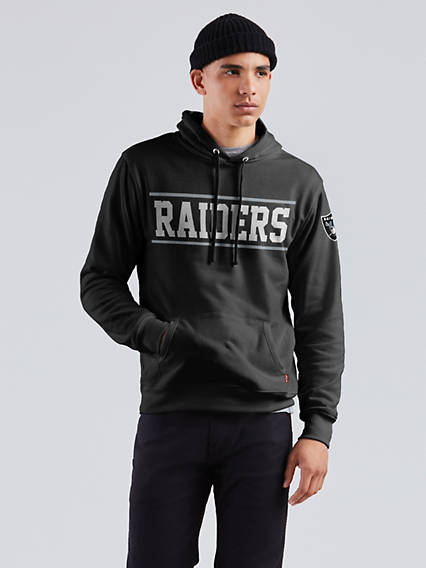 Levi's® NFL Pullover Hoodie
