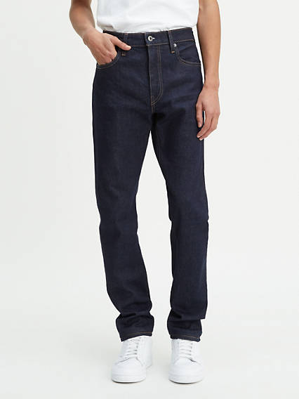 Levi's® Made & Crafted® 512™ Slim Taper Fit Stretch Jeans