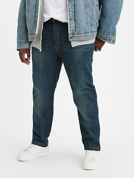 502™ Taper Fit Stretch Jeans (Big & Tall)