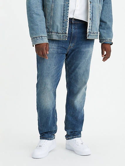 502™ Regular Taper Fit Stretch Jeans (Big & Tall)