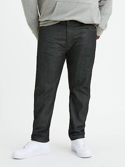502™ Regular Taper Fit Jeans (Big & Tall)