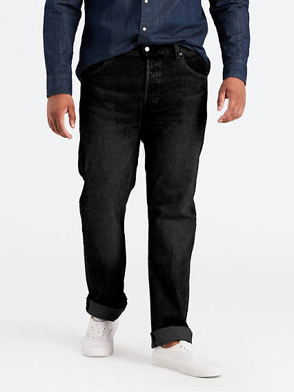 502™ Regular Taper Big & Tall Jeans