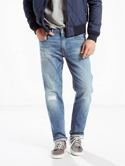 502™ Taper Fit Men's Jeans (Big & Tall)