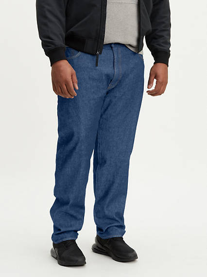 502™ Regular Taper Jeans (Big & Tall)