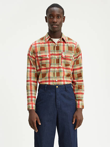 Levi's® Vintage Clothing Rodeo Shirt