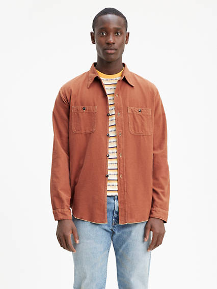 Levi's® Vintage Clothing Deluxe Shirt