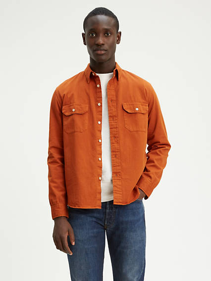 Levi's® Vintage Clothing Tab Twills Shirt