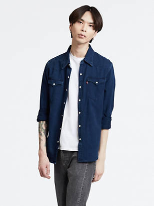 5acd2a8b249d Men's Clothing Online | Levi's