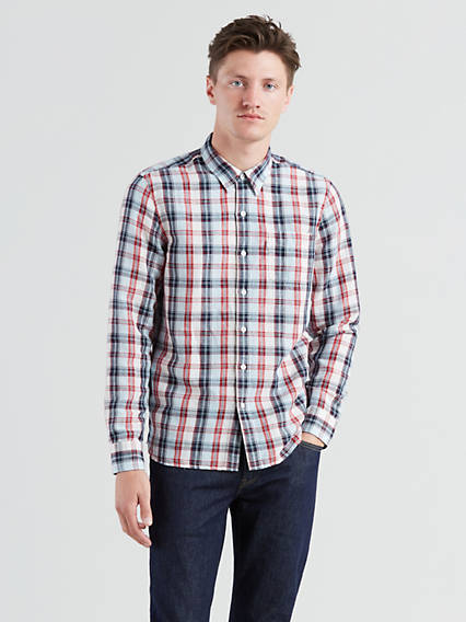 e44a80f0f4 Sunset Pocket Shirt