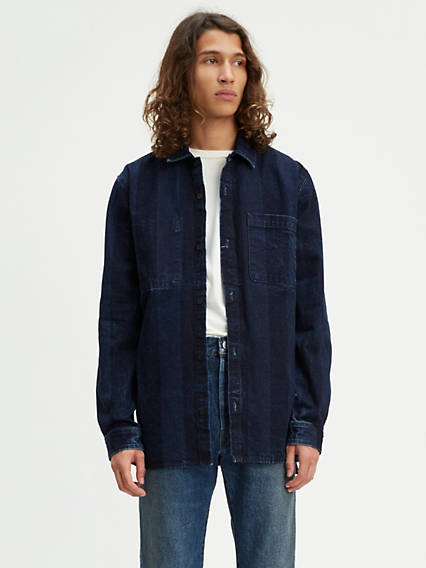 Levi's® Made & Crafted® Work Shirt