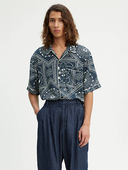 Levi's® Made & Crafted® Pajama Shirt