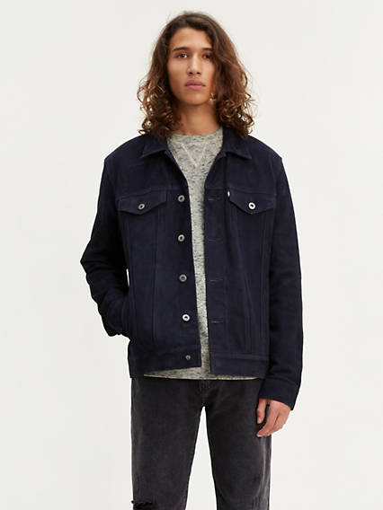 Levi's® Made & Crafted® Mens Jacket