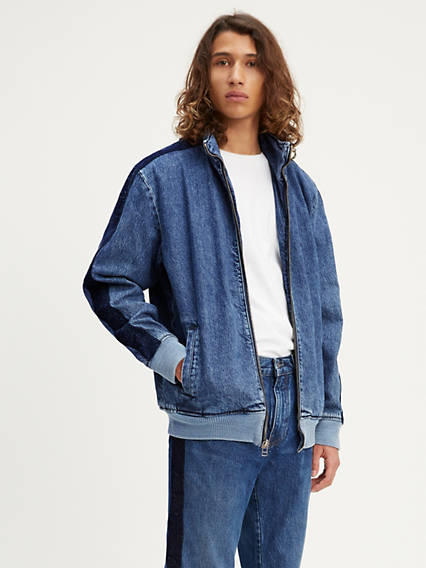 Levi's® Made & Crafted® Track Jacket