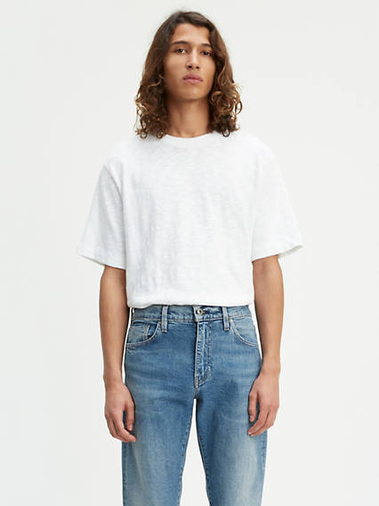 Levi's® Made & Crafted® Boxy Wide Hem Tee