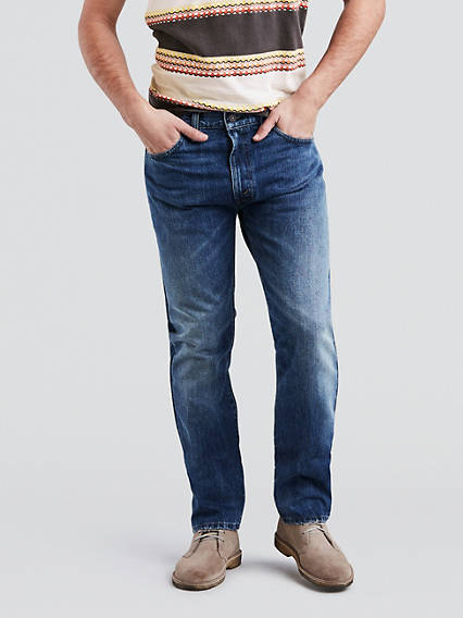 4d2c659d8b45c 1967 505® Regular Fit Jeans. QUICK VIEW. Miki. Levi s® Vintage Clothing