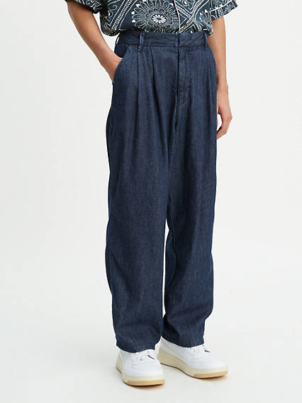Levi's® Made & Crafted® Baggy Trousers