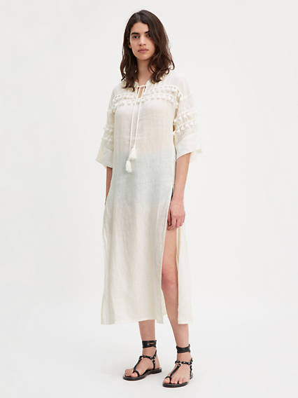 Levi's® Made & Crafted® Tassel Dress