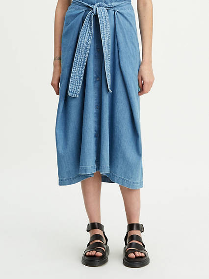 Levi's® Made & Crafted® Field Skirt