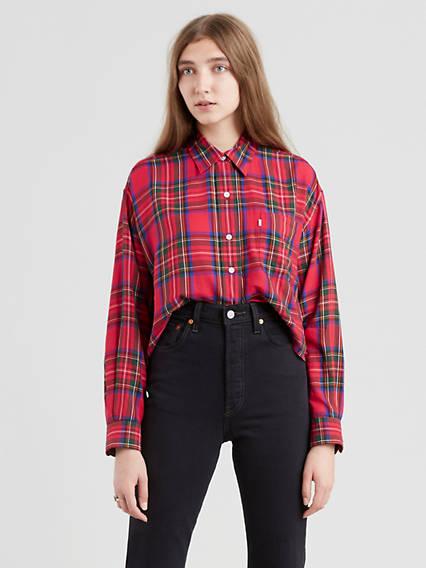 Maxine Shirt