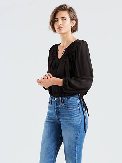 Aysha Shirt