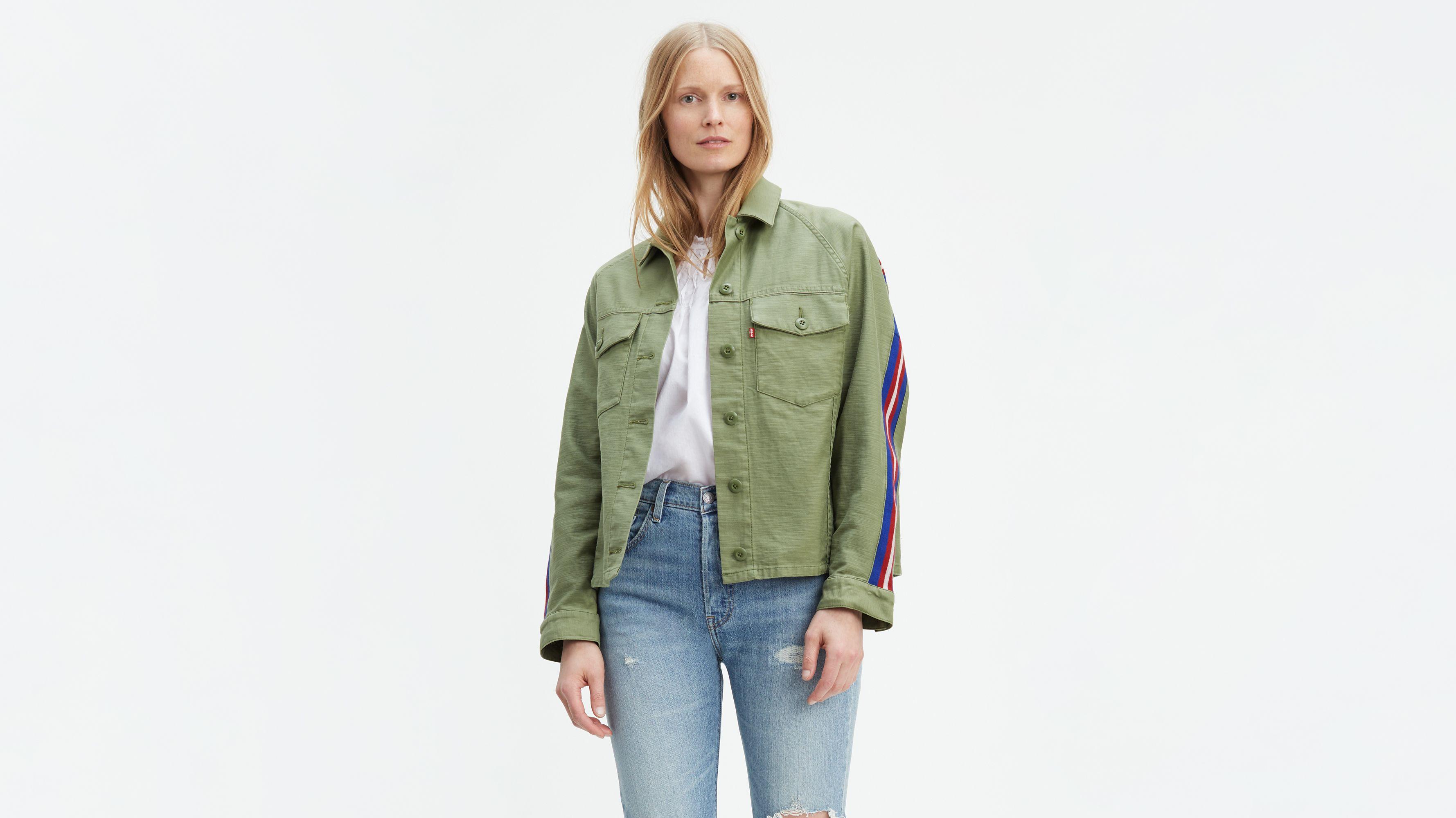 Levi's Jackets amp; Coats Women's Women's Coats qOYX1