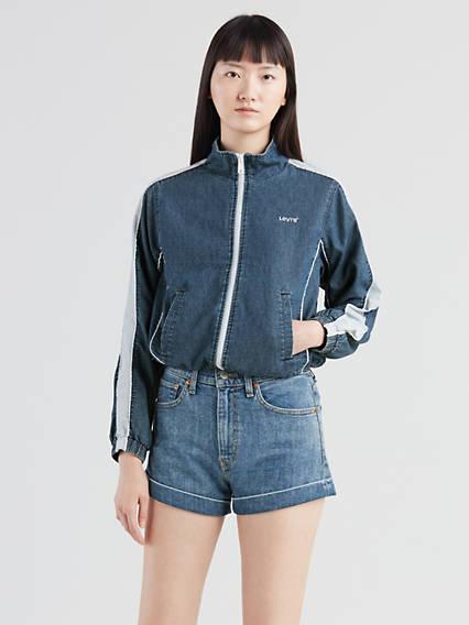 Geri Jacket