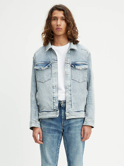 Levi's® Engineered Jeans™ Trucker Jacket