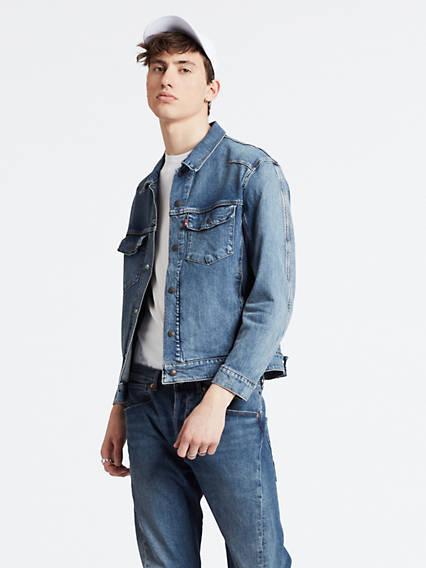 Levi's® Engineered Jeans™ Trucker