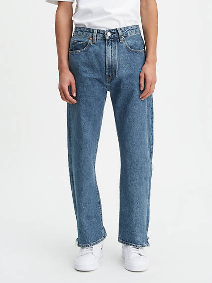 Levi's® Made & Crafted® Distorted Straight Jeans