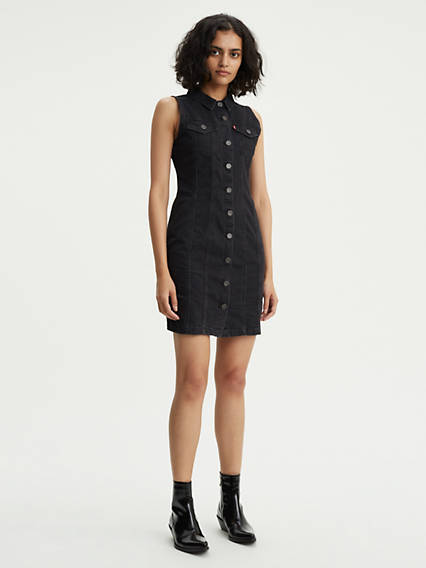 Sl Short Aubrey Dress