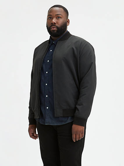 Baker Bomber Jacket (Big)