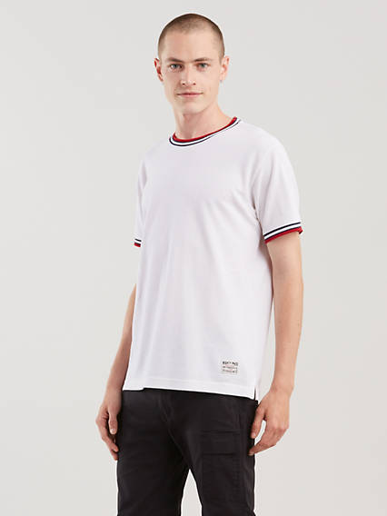 Mighty Made Textured Tee