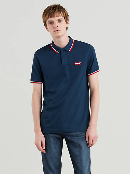 Short_Sleeve_Modern_Logo_Polo__Blau__Patch_Blue