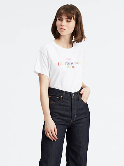 2ebf14e19b3a Ladies Clothing Online | Levi's