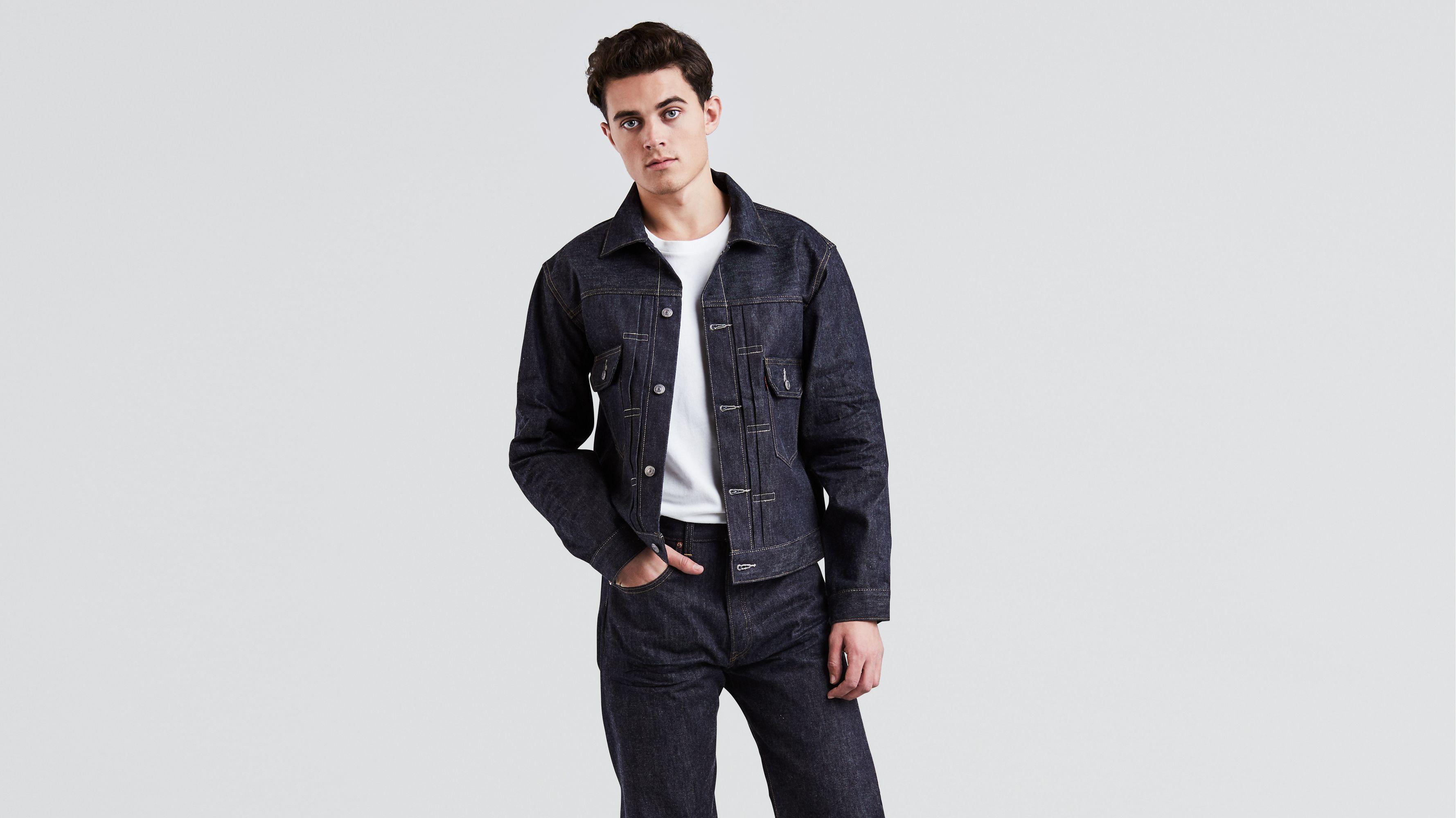 Levi's® Vintage Men's Es Clothing Colecciones Levis 0qwqS