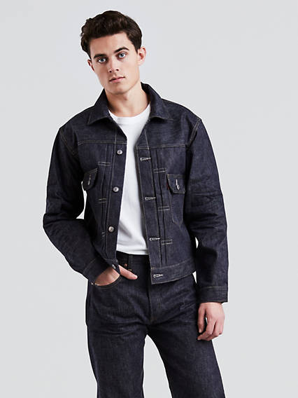 Levi's® Vintage Clothing 1953 Type Jacket