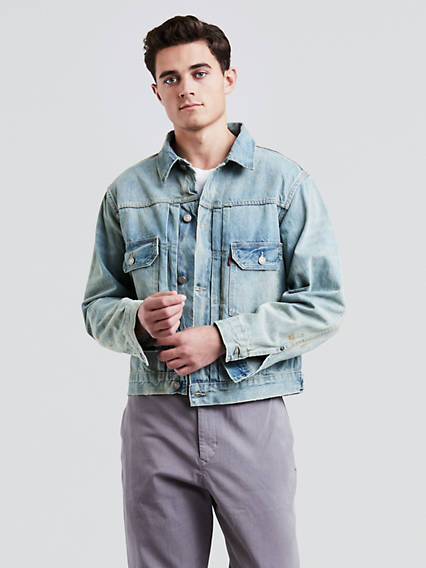 1953 Type II Trucker Jacket