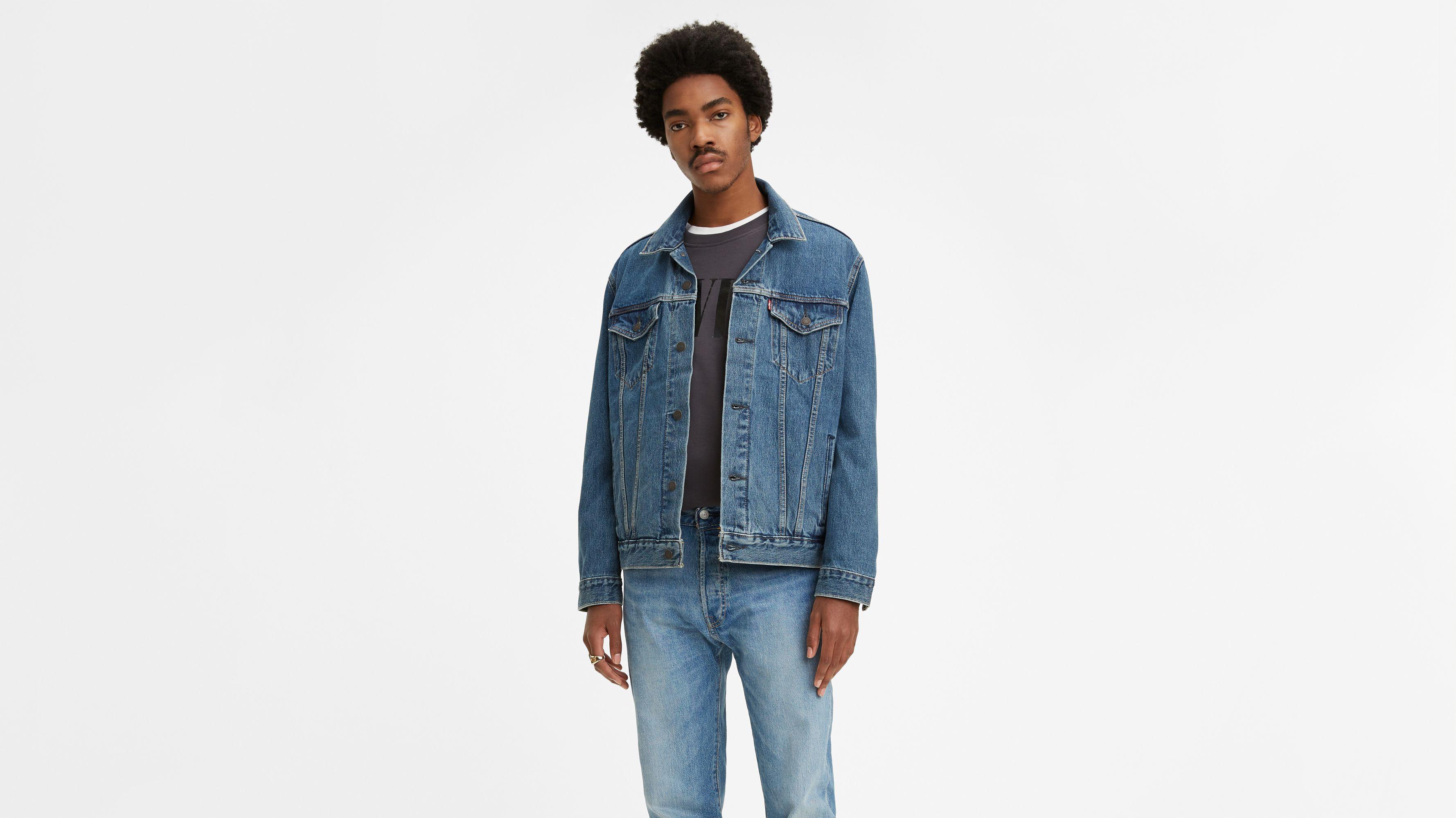 Jeans regular straight fit