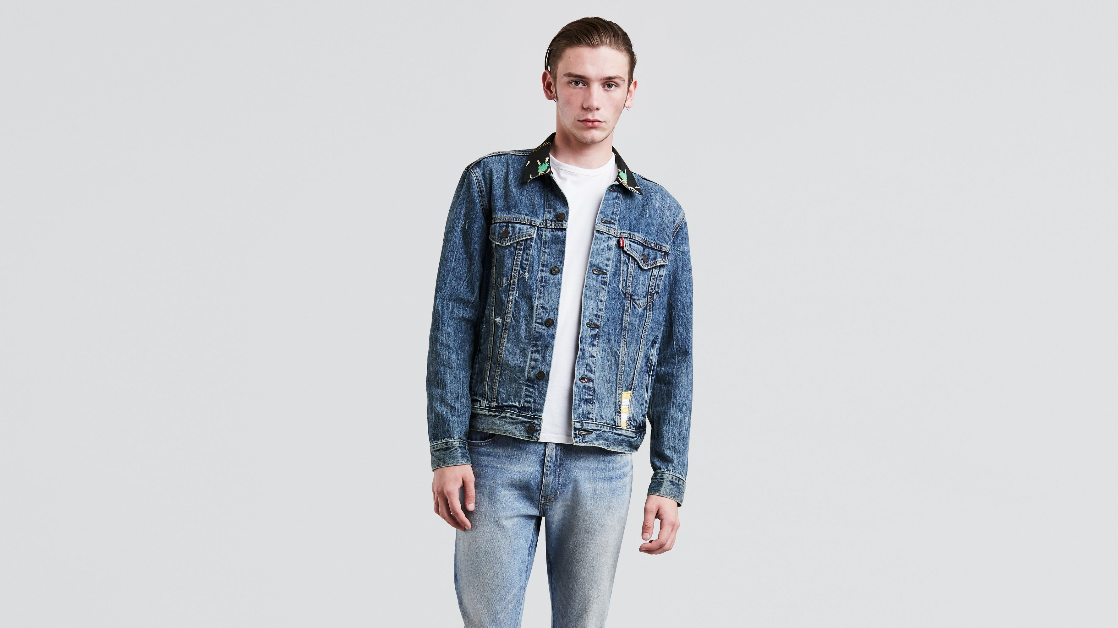 Online Us Shop For Clothes All Levi's® Men UcWOq4aBO