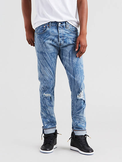 Men S 501 Jeans Shop 501 Original Fit Jeans Levi S Us