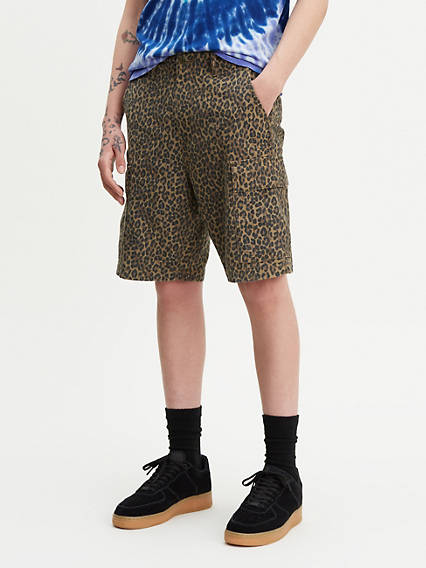Hi-Ball Cargo Shorts
