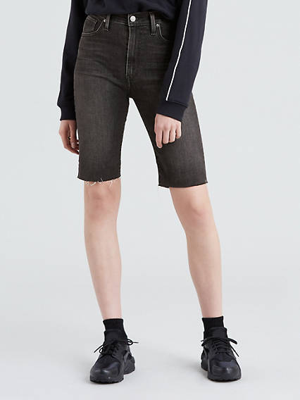 Mile High Bike Shorts