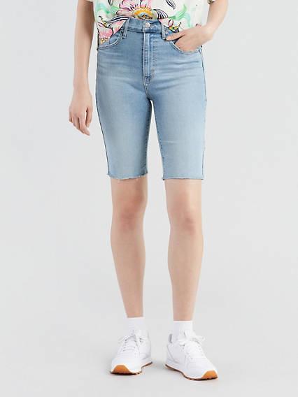 Mile High Bike Shorts