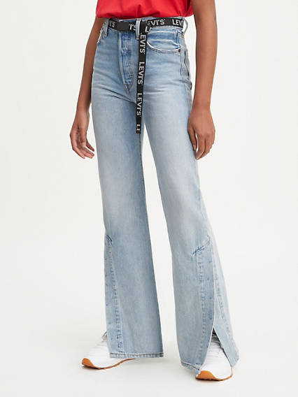 086803ca Women's High Waisted Jeans - Shop High Rise Jeans for Women | Levi's® US