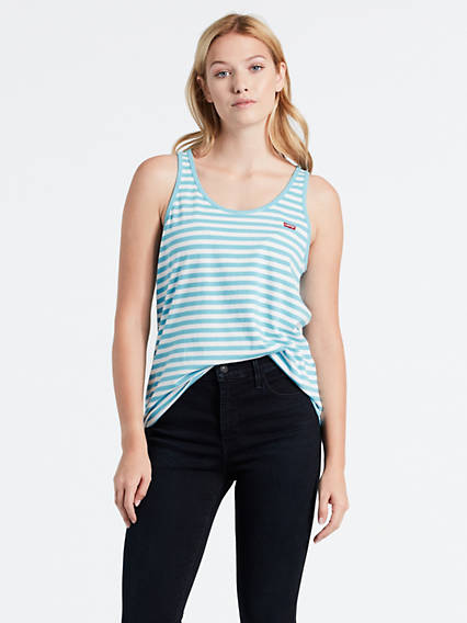 Bobbi Tank Top