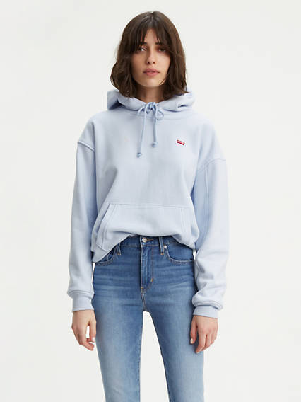 Unbasic Hoody
