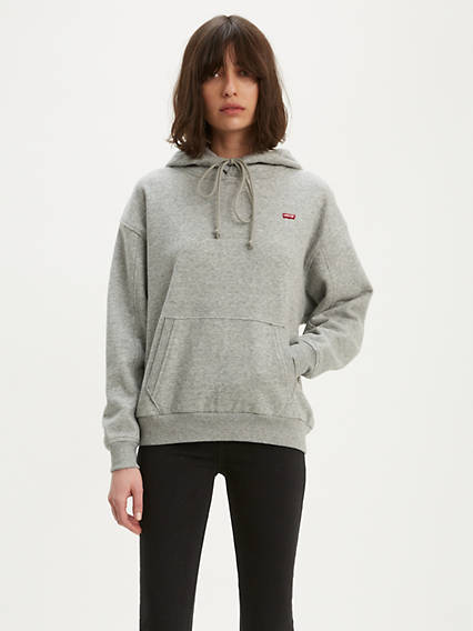 0b195199a90 Hoodies, Sweatshirts & Sweaters for Women | Levi's® US