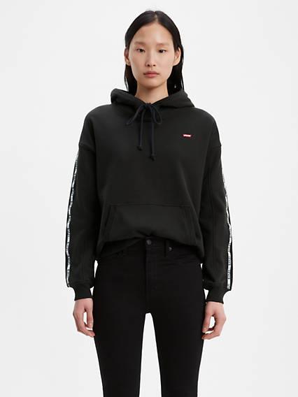 82d102383e94c Hoodies, Sweatshirts & Sweaters for Women | Levi's® US