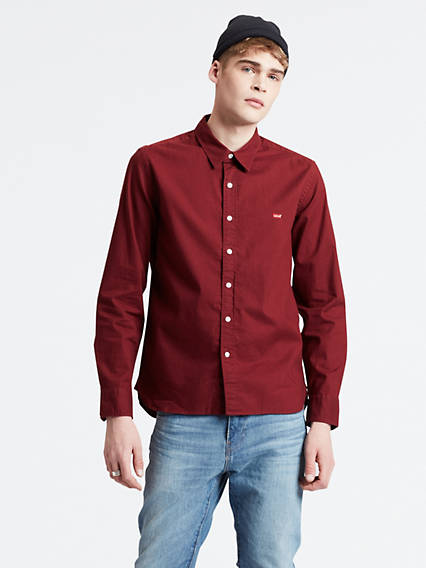 Levi's® Battery Housemark Shirt