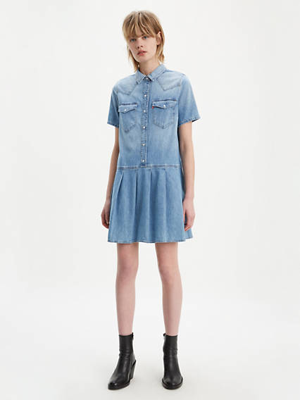 Mirai Western Dress